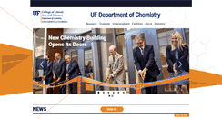Preview of chem.ufl.edu